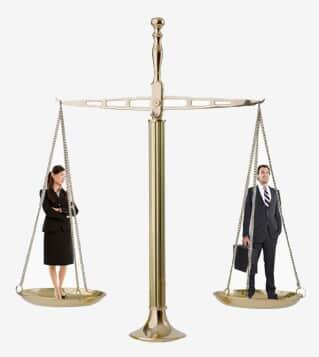 Direito do Trabalho da mulher