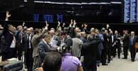 Câmara conclui votação da minirreforma eleitoral
