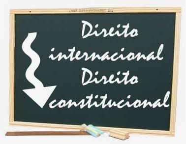 Internacional e constitucional: piores desempenhos no exame nacional da OAB