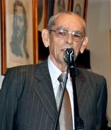 Jair Leonardo Lopes - Ao Mestre com carinho
