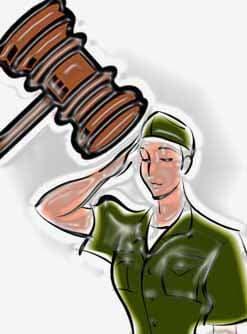 Desnecessária a Justiça Militar
