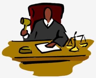 Juizes Burocratas