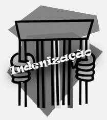 Indenização por prisão injusta