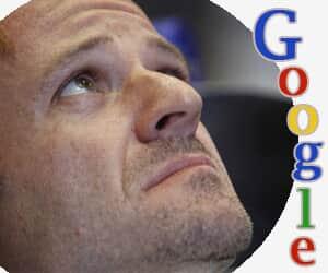 Barrichello receberá indenização do Google por danos morais