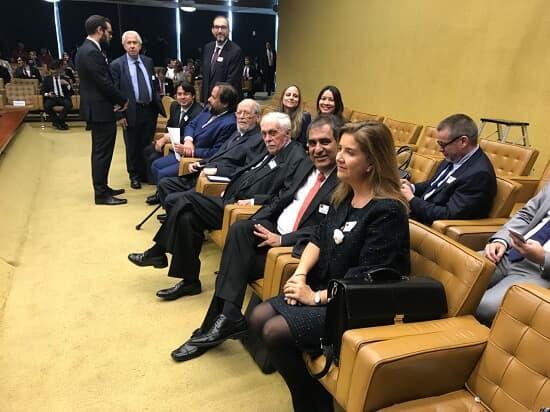 STF nega HC de Lula