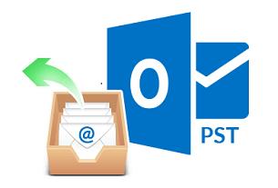 O que fazer com o arquivo PST antigo da empresa?