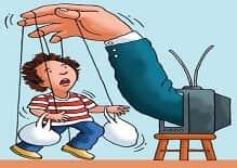 Corrupção e manipulação pela mídia