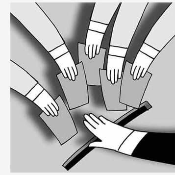 Lobby - a essência da democracia
