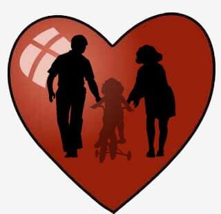 Filhos de criação: o valor jurídico do afeto na entidade familiar