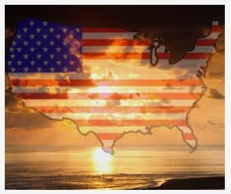 Crepúsculo do império americano?