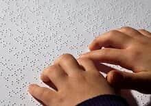 Igualdade de condições na educação: o papel do Estado na garantia do ensino em braile aos deficientes visuais