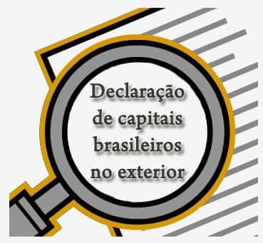 Informações sobre capitais brasileiros no exterior