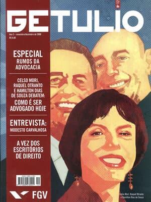 Revista Getulio nº 12