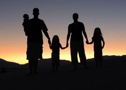 Câmara aprova Estatuto da família formada a partir de união entre homem e mulher
