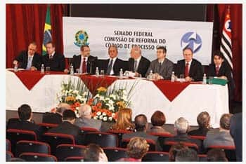 Audiência pública debateu alterações no CPC