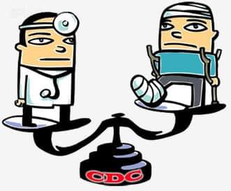 Responsabilidade civil na área de saúde – o erro médico