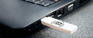 Pendrive é seguro para armazenar dados e documentos?