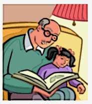 A supremacia do direito de visitação dos avós