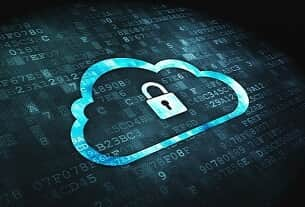 A segurança no armazenamento em nuvem