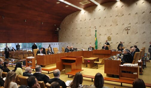 Suprema Sustentação: A Luta dos Advogados pelo uso da Palavra