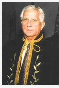 Um advogado na história do Paraná