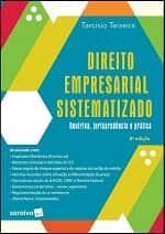 """Resultado do sorteio da obra """"Direito Empresarial Sistematizado - Doutrina, Jurisprudência e Prática"""""""