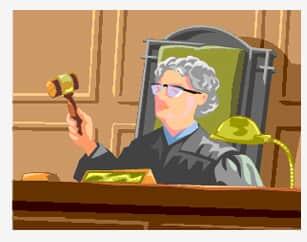 Da possibilidade do juiz criminal declarar o réu indefeso
