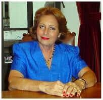 Ivete Senise Ferreira é a nova presidente do IASP