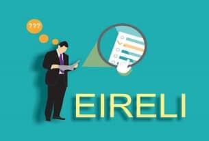 Dividindo atividades e riscos em EIRELI