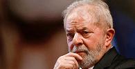 PGR defende competência do STJ para apreciação de HC do Lula