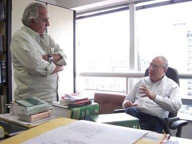 Há 51 anos, faleceu o ministro Manoel Costa Manso