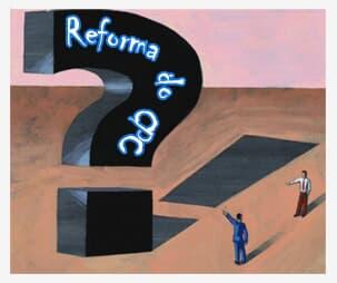 Processo Civil em reforma