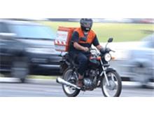 Juiz anula portaria que aumentava salário dos motoboys em 30% por periculosidade