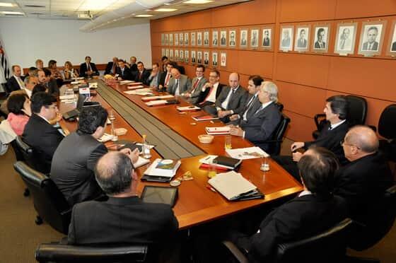 Diretoria da AASP é reeleita para administrar a entidade em 2012