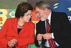 Lula recorre de multa por propaganda eleitoral antecipada