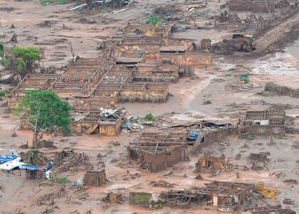 STJ fixa competência da JF de Belo Horizonte em conflito envolvendo a Samarco