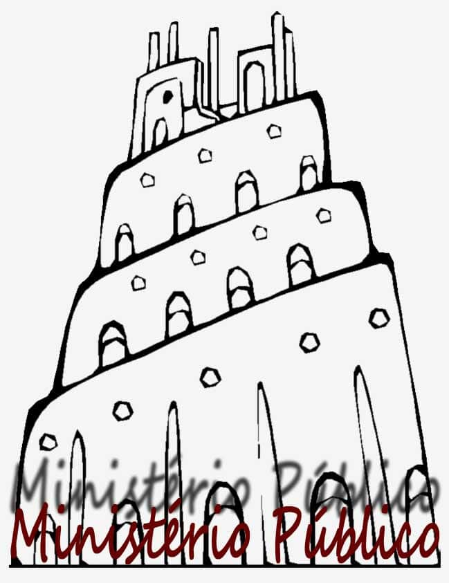 Novas torres de babel