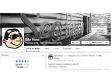 Facebook deve retirar da rede páginas falsas de restaurante