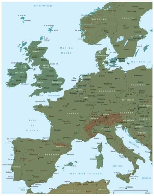 A Europa tem futuro?
