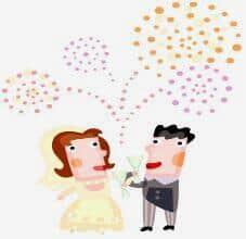 Processos que envolvem enlace matrimonial são frequentes, e os motivos cada vez mais curiosos