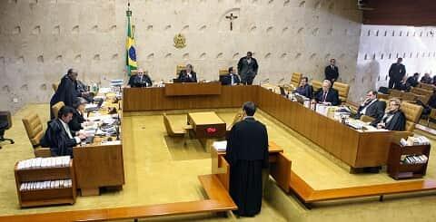 Defesa pede inclusão de ex-presidente no processo do mensalão