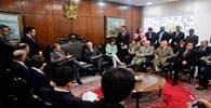 Senado promete longo debate antes de aprovação do projeto do novo CP