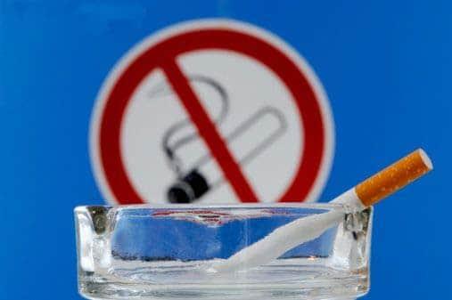 PAC da saúde prevê fim dos fumódromos