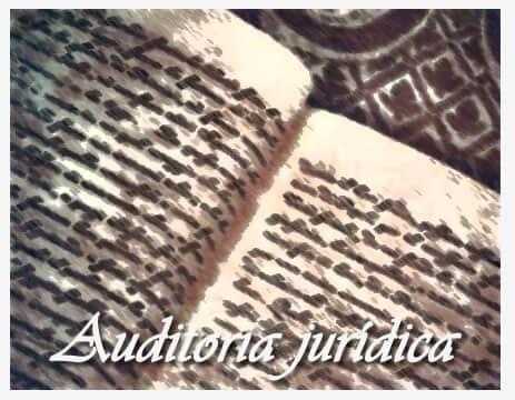 Construção de uma ideologia estrutural da auditoria jurídica III