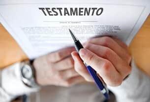 STJ decide que a falta de testemunha não pode invalidar testamento