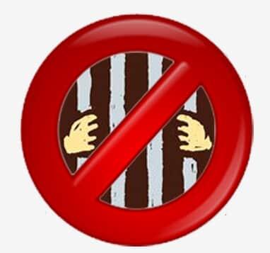 Penas alternativas como regra: prisão é exceção