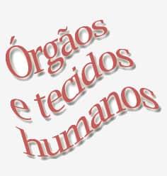 Subtração de órgãos e tecidos humanos