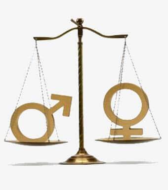 Lei Maria da Penha, afirmação da igualdade