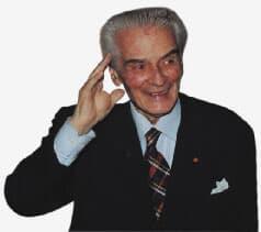 Ao Mestre com carinho - Missa e homenagens a Goffredo Telles Jr.