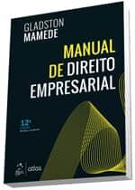"""Resultado do sorteio da obra """"Manual de Direito Empresarial"""""""